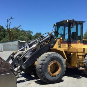 Cat 950F Wheel Loader
