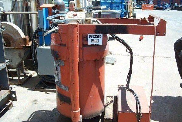 Orwak 5030 Waste Compactor
